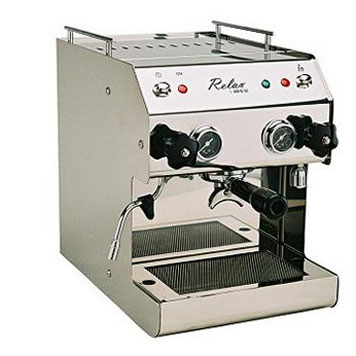 isomac zaffiro espresso machine