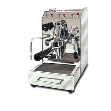 Isomac Espresso Machines Zaffiro Venus Brio Hexagon